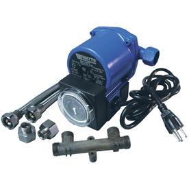 Hot Water Recirculating Pump 500800 by Watts Water Technology