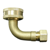 Watts 3/8-in x 3/4-in Compression Fitting