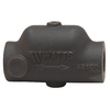 Watts 1 1/4 IN Cast Iron Air Separator