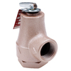 Watts 3/4-in Bronze Female In-Line Pressure Reducing Valve