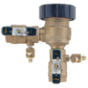 Watts Bronze Female In-Line Vacuum Relief Breaker Valve