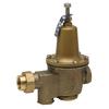 Watts 3/4-in Brass RPZ Reduced Pressure Backflow Prevention Valve