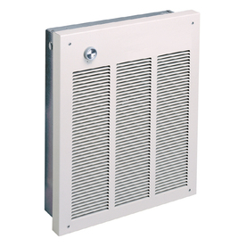 Fahrenheat 3 000 Watt 240 Volt Forced Air Heater 15 75 In