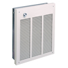 Fahrenheat 4,000-Watt 240-Volt Forced Air Heater (15.75-in L x 19.125-in H Grille)