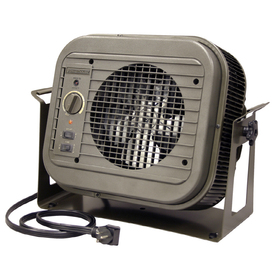 Fahrenheat Cabinet Utility Heater Fan