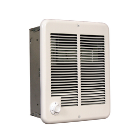 Fahrenheat 1,500-Watt 120-Volt Forced Air Heater (10.5-in L x 12.25-in H Grille)
