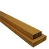 Top Choice Premium Alkaline Copper Quat Treated Decking (Common: 2-in x 6-in x 12-ft; Actual: 1.5-in x 5.5-in x 144-in)