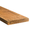 Top Choice Pressure Treated Hemlock Fir Lumber (Common: 2-in x 12-in x 16-ft; Actual: 1.5-in x 11.25-in x 16-ft)