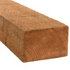 Severe Weather Pressure Treated Landscape Timber (Actual: 3.75-in x 5.75-in x 8-ft)