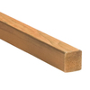 Top Choice #1 Pressure Treated Lumber (Common: 2 x 2 x 8; Actual: 1.375-in x 1.375-in x 96-in)