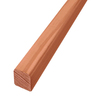 Top Choice #1 Pressure Treated Lumber (Common: 2 x 2 x 8; Actual: 1.25-in x 1.25-in x 96-in)
