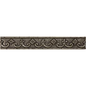 Upc 098802104613 Bronze Metal Tile Liner Common 1 In X