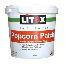 Litex 32 oz Latex Drywall Texture Repair