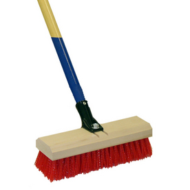 Harper Brush 10&#034; Deck Scrub Brush