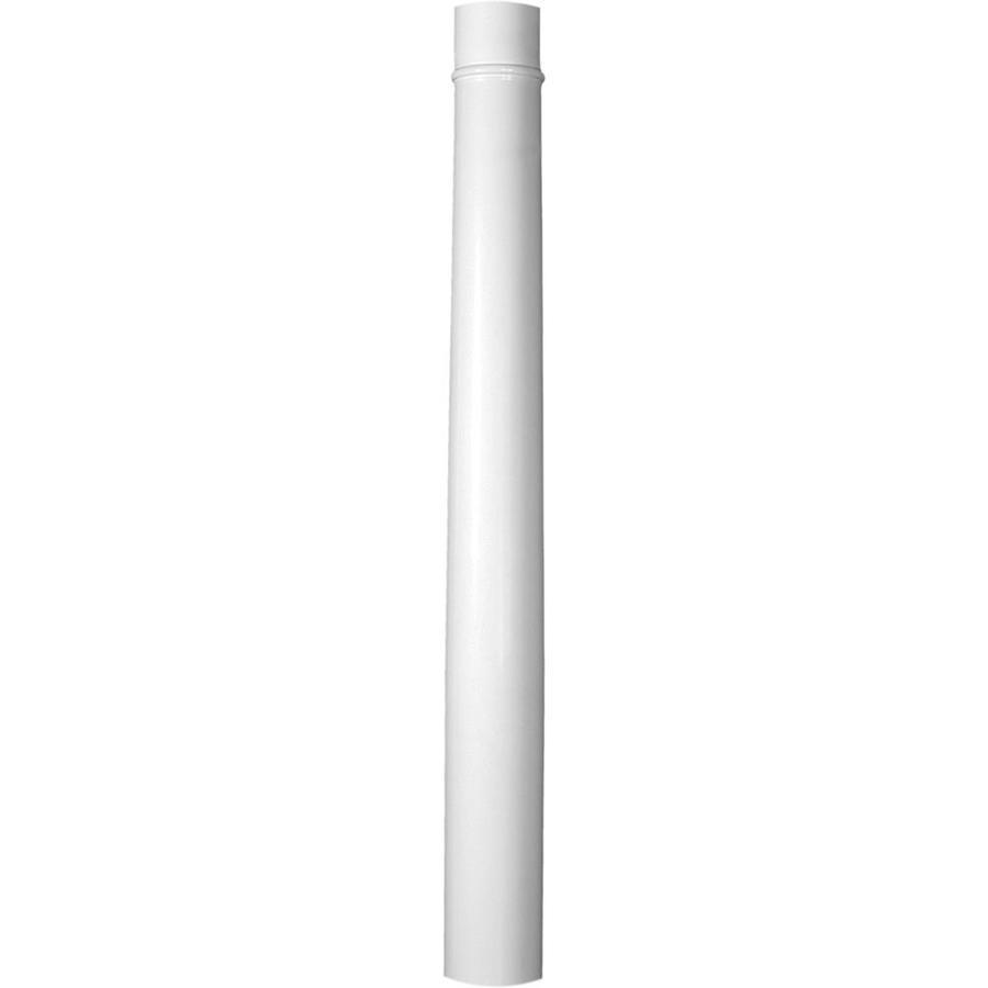 Shop Turncraft X 8 Ft Fiberglass Tuscan Column At