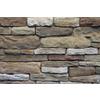 Ply Gem Stone Shadow Ledgestone 10-sq ft Aberdeen Faux Stone Veneer