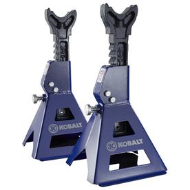 Kobalt 3 Ton Jack Stands