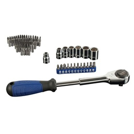 Kobalt 20-Piece Standard (Sae) Mechanic's Tool Set