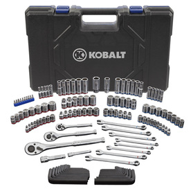 Kobalt 85181 138-Pc. Tool Set