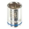 Kobalt 3/8-in Drive 14mm 6-Point Metric Socket