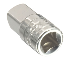 Kobalt 3/8-in to 1/2-in Socket Adapter