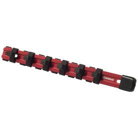 Kobalt Aluminum Socket Rail SAE