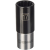 Kobalt 3/8-in Drive 17mm Spline Metric Socket