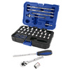 Kobalt 63-Piece Standard (SAE) Mechanic's Tool Set