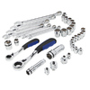 Kobalt Mechanic's Tool Set (38-Piece)
