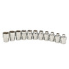 Kobalt Xtreme Access 11-Piece Pass-Through Socket Set