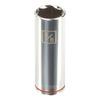 Kobalt 3/8-in Drive 5/8-in Deep 6-Point Standard (SAE) Socket