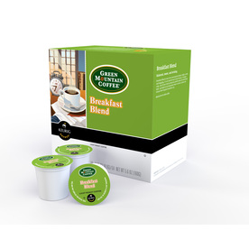 Keurig 18-Pack Green Mountain Coffee Single-Serve Coffee K-Cups