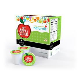 Keurig 16-Pack Green Mountain Naturals Single-Serve Apple Cider