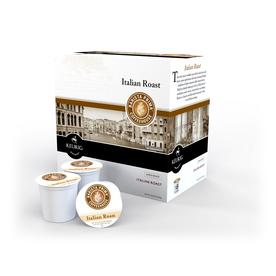 Keurig 18-Pack Barista Prima Coffeehouse Coffee Italian Roast Single-Serve Coffee