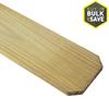 Severe Weather Pressure Treated Pine Wood Fence Picket (Common: 5/8-in x 5-1/2-in x 6-ft; Actual: 0.625-in x 5.5-in x 6-ft)
