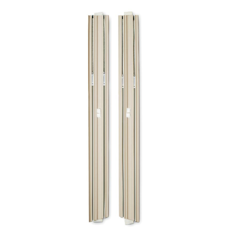 Shop ply gem windows vinyl balance kit for 54 in height for Window height
