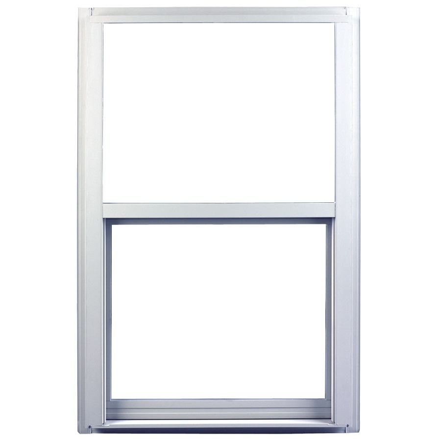 Single Casement Window : Aluminum window single hung