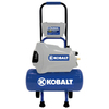 Kobalt 1 HP 5.5-Gallon 135 PSI Electric Air Compressor