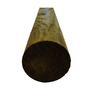 Severe Weather Pressure Treated Wood Pine Fence Post (Actual: 3.75-in x 6.5-ft)