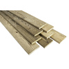 5/4 x 6 x 8 Standard Alkaline Copper Quat Treated Decking