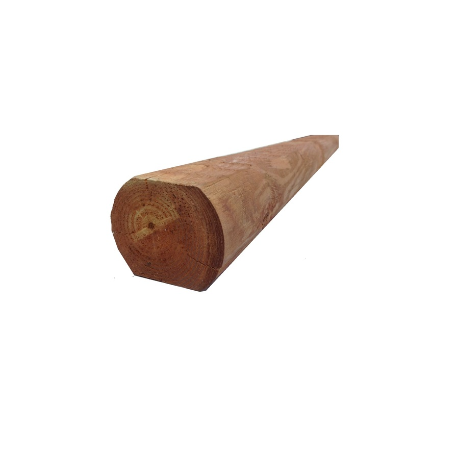Landscaping Ties At Lowes : Landscape timber common in actual at