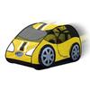 Gigatent Turbox TX Racer Car Pop-Up Kids Play Tent