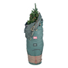TreeKeeper 55-in W x 90-in H 157.5-cu ft Polyester Christmas Tree Storage Bag