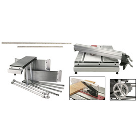 Shopsmith 500-520 Table System Upgrade 555985