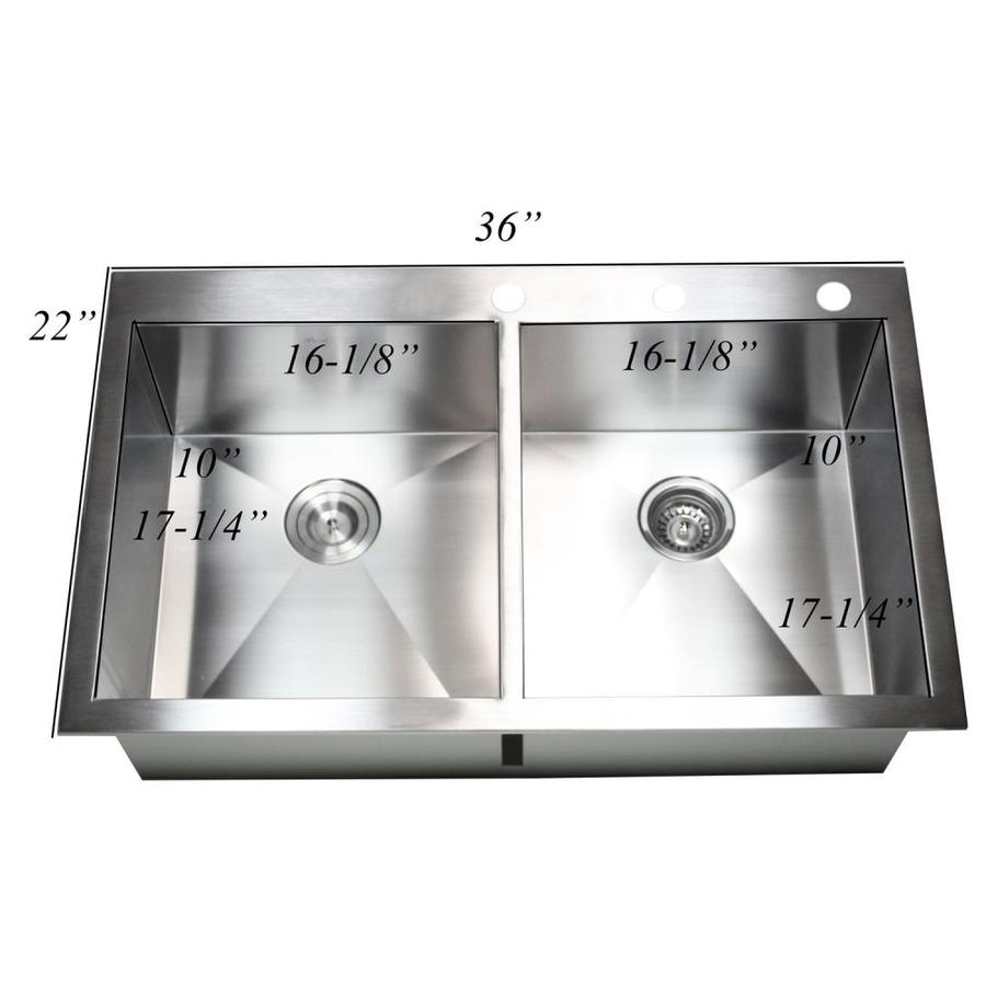 """Grade 304 SS 1//8/"""" Brushed Stainless x 16/"""" x 22/"""" #4 Finish"""
