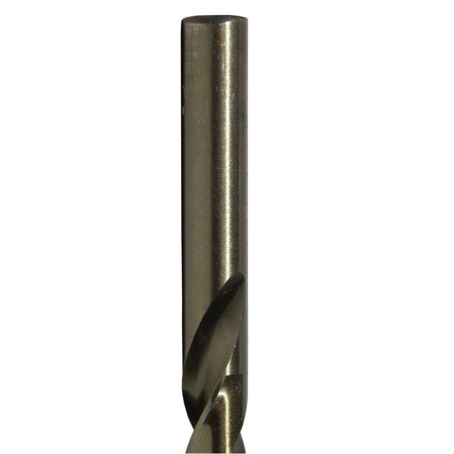 Drill America M High Speed Steel Drill Bit Blank DWDBL Series Pack of 12