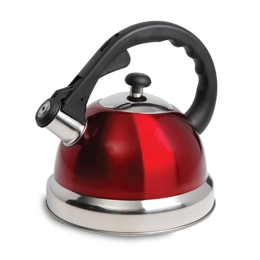 Ibili 910410 Kettle Red Ibili