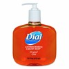 Dial 12-Pack 16-oz Antibacterial Floral Fragrance Hand Soap