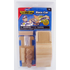 Build and Grow Kid's Beginner Build and Grow #48 Race Car Project Kit