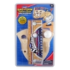 Build and Grow Kid's Beginner Build and Grow Mini Baseball Game Project Kit